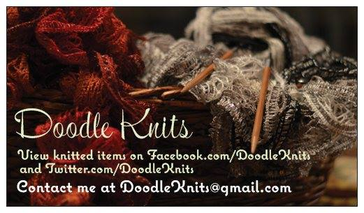 Doodle Knits and Crafts
